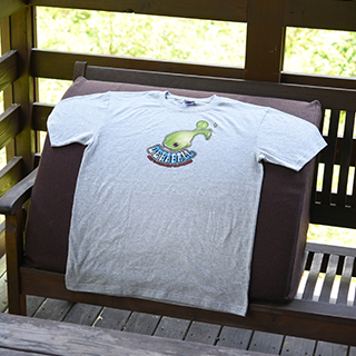 夏のTシャツフェスが始まります。