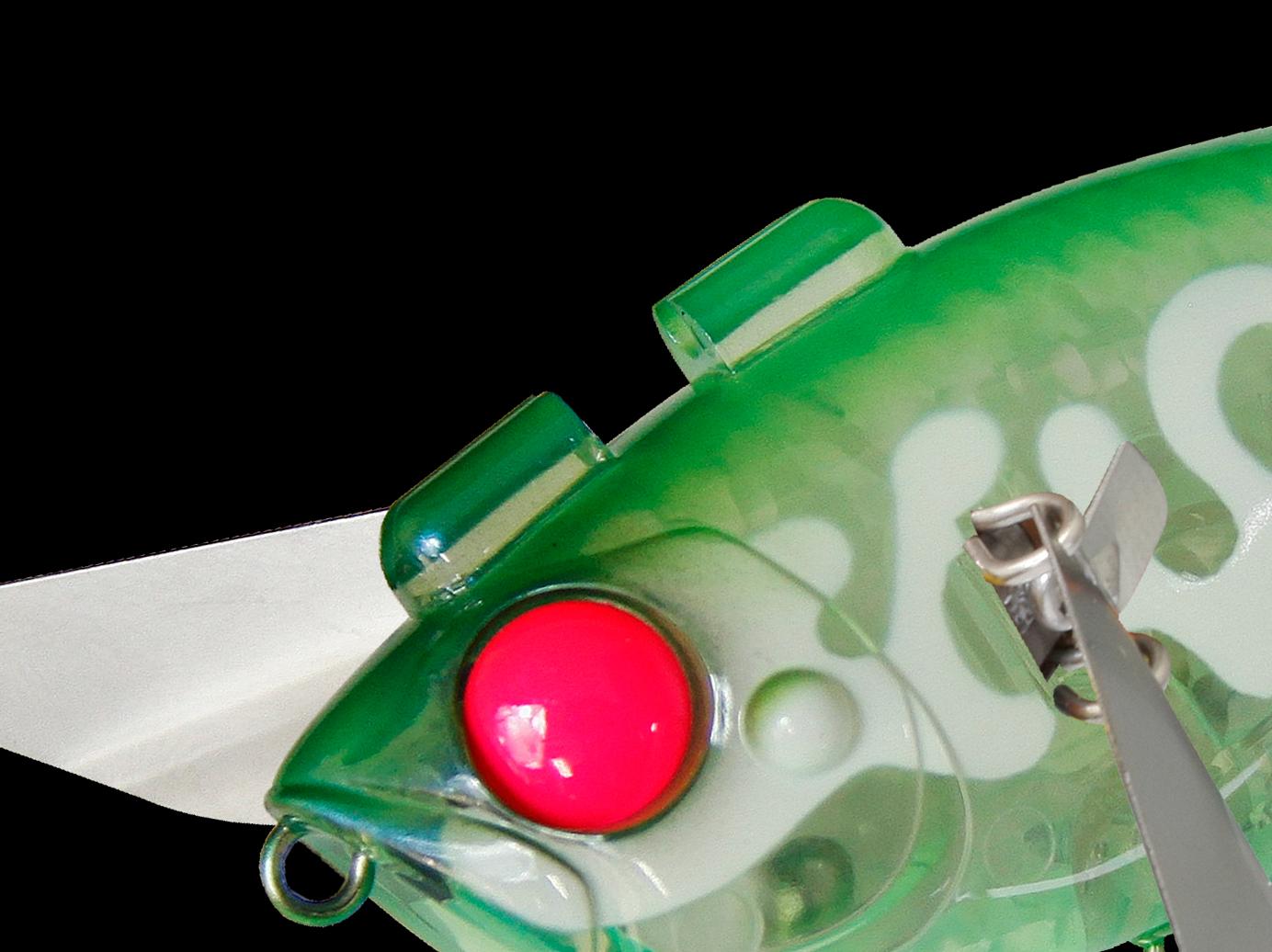 発光チューブキーパー(発光チューブは付属しておりません)