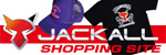 JACKALL SHOPPING SITE