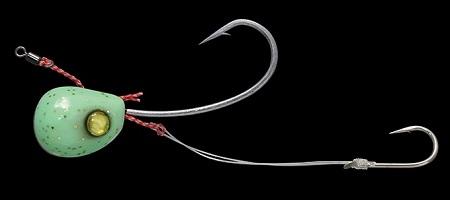 ビンビンテンヤ鯛夢で入れ食い状態