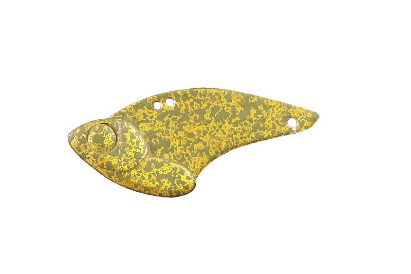 黄ばみオリーブ