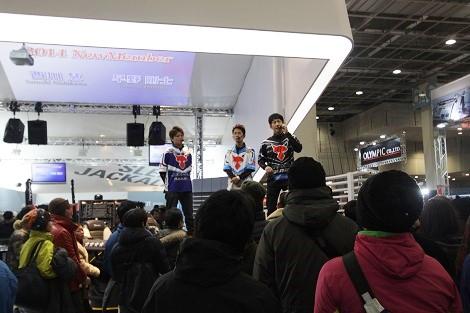 小野俊郎プロによるセミナーが終了しました。
