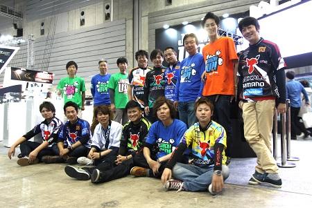 ″ジャパンフィッシングショー2015″終了