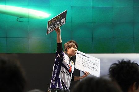 """FISHING SHOW OSAKA2015"" 2日目スタートしました。"