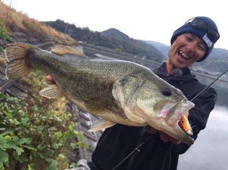 TNシリーズで大漁の秋‼