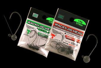 WACKY JIG HEAD