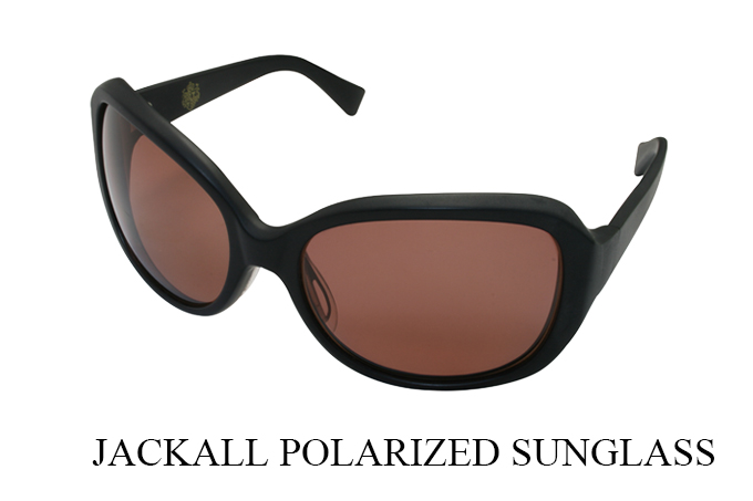 Jackall Polarized Sunglass Butterfly