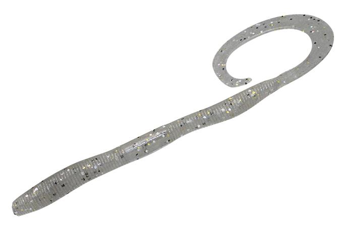 ライトスモークシャッド(4.8インチ)