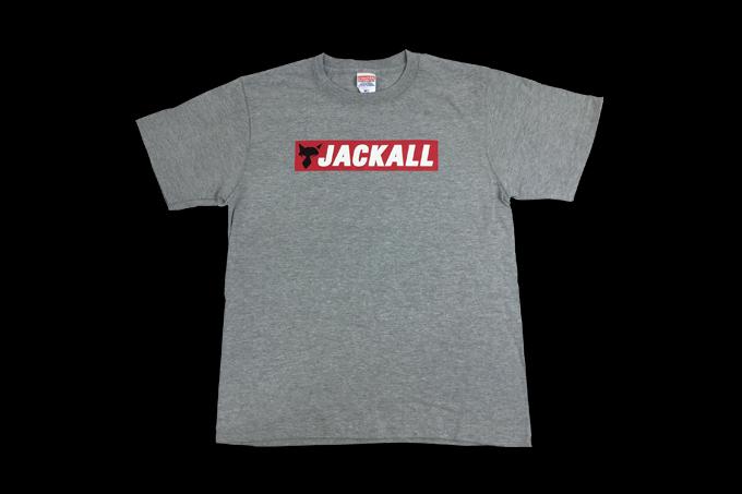 ジャッカル オリジナルTシャツ TYPE3