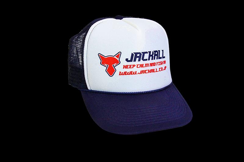 JACKALL MESH CAP TYPE II