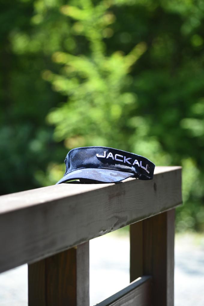 JACKALL SUN VISOR TYPE – II