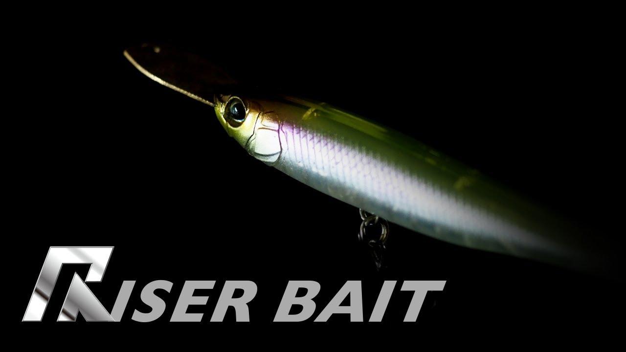 Riser Bait (ライザーベイト)