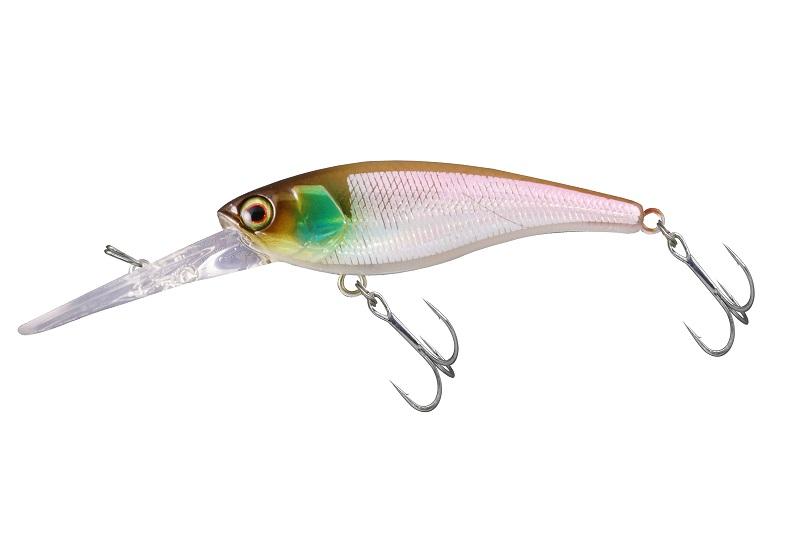 ババタク公魚レーザー