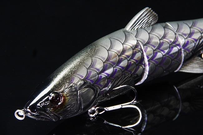 西日本釣り博2018 限定ルアー販売方法