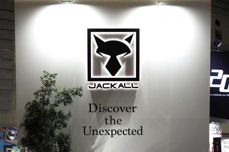 ジャパンフィッシングショー2019ジャッカルブースへご来場ありがとうございました