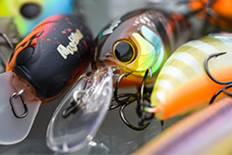 CRANK BAIT クランクベイト