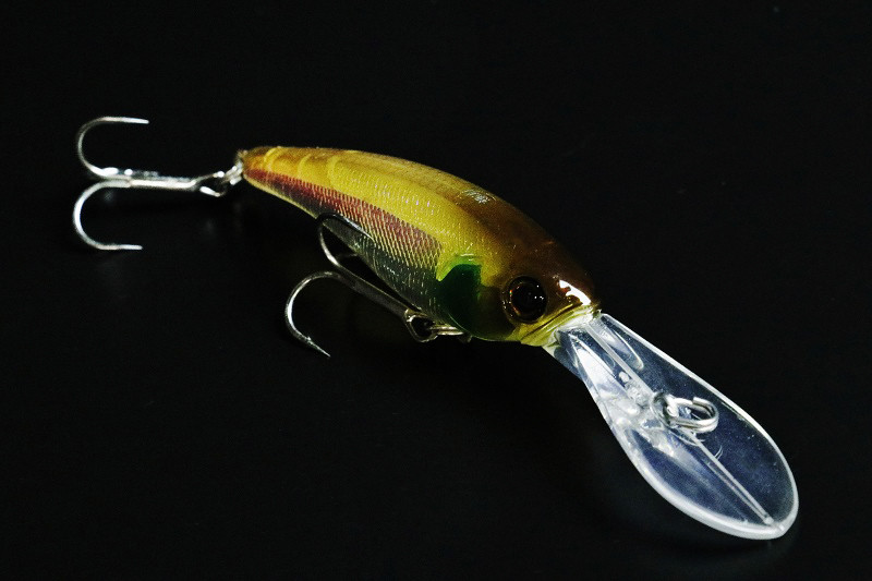 SOUL SHAD 68SP