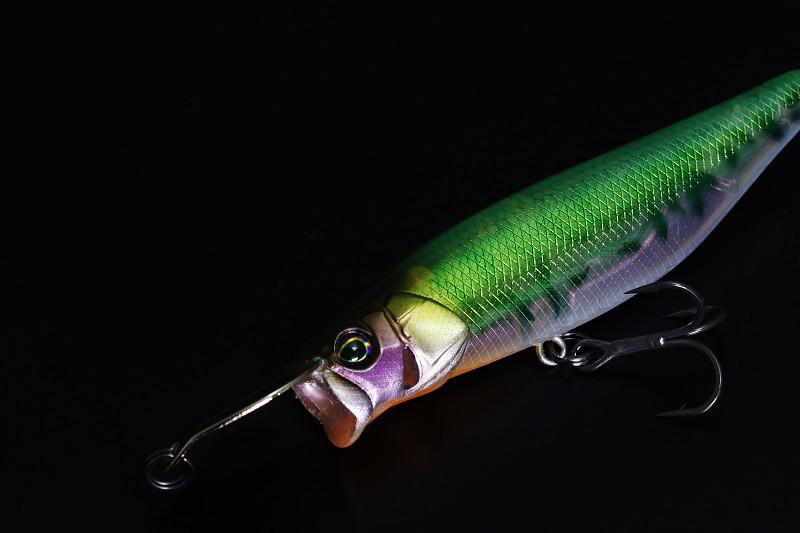 RISER BAIT 009P