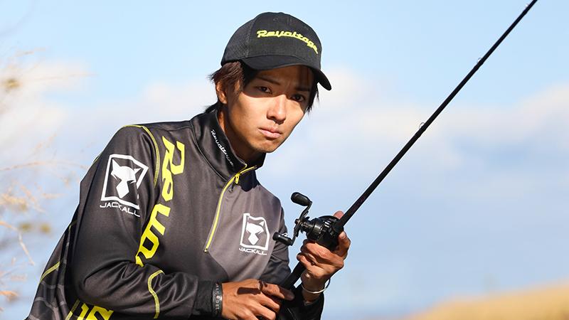 4/28(土) PM21時 釣りビジョンにて加木屋守プロのJB TOP50デビュー戦 初回放映