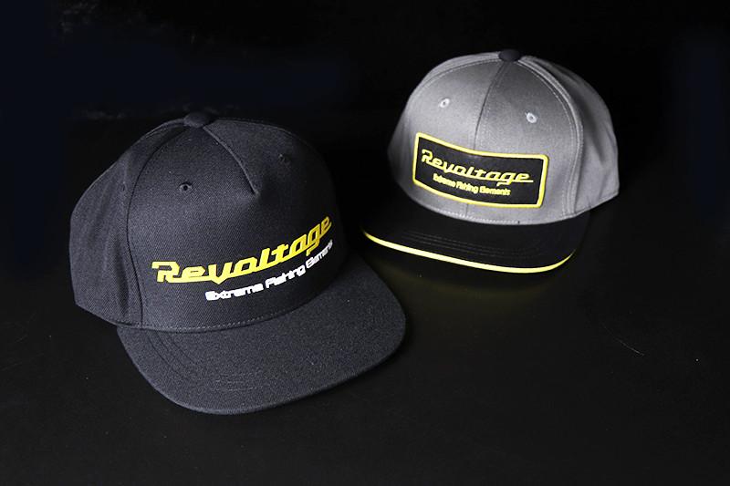 【Revoltage 】Revoltage FLAT CAP