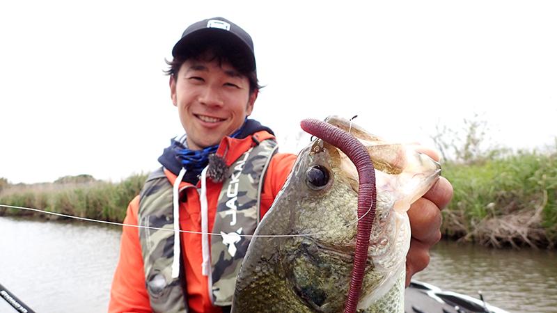 大漁生活 Vol.141 早野剛史プロのポストスポーン攻略を公開中