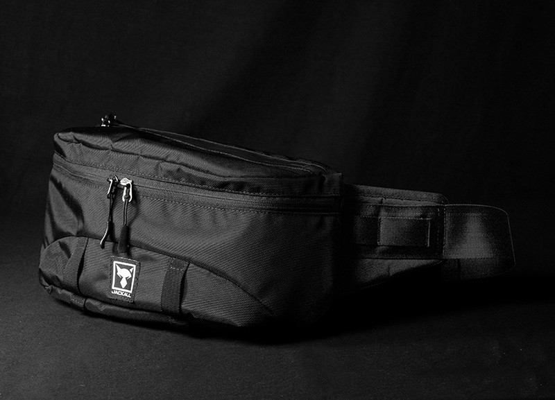 FIELD BAG TYPE BODY