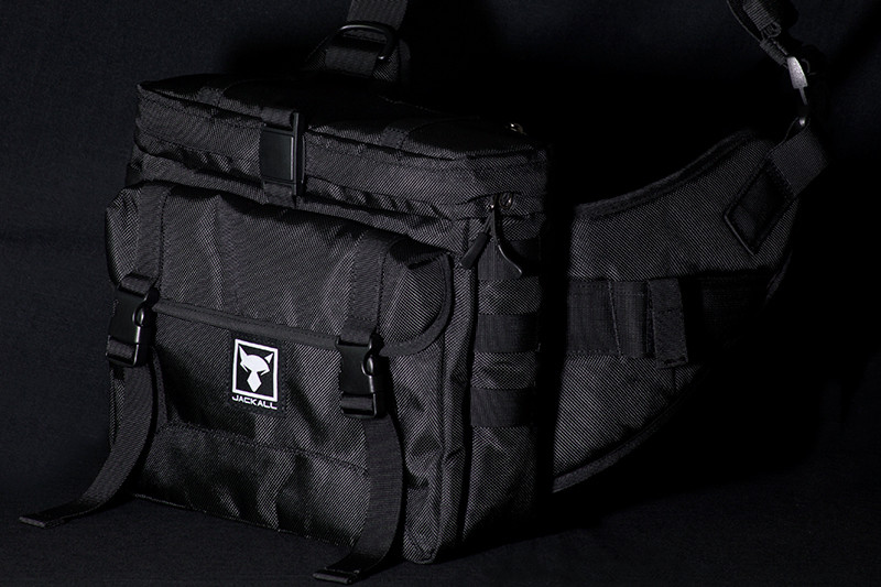 FIELD BAG TYPE SHOULDER