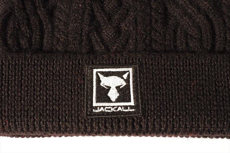織りネームロゴ