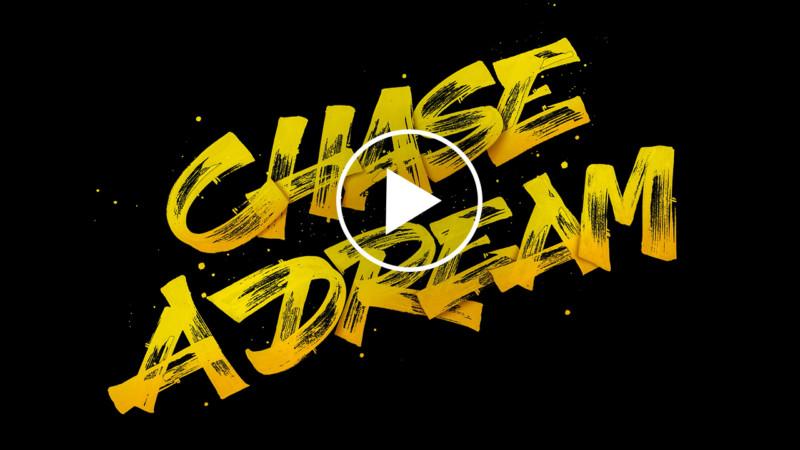 "【Revoltage】""CHASE A DREAM"" 2020PV / 藤田京弥 加木屋守 西川慧"