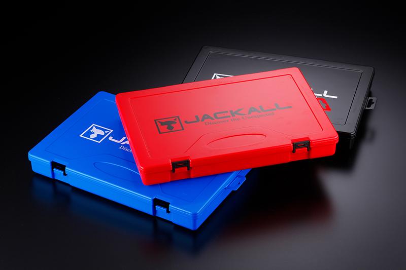 TACKLE BOX / タックルボックス 2800D & 3000D
