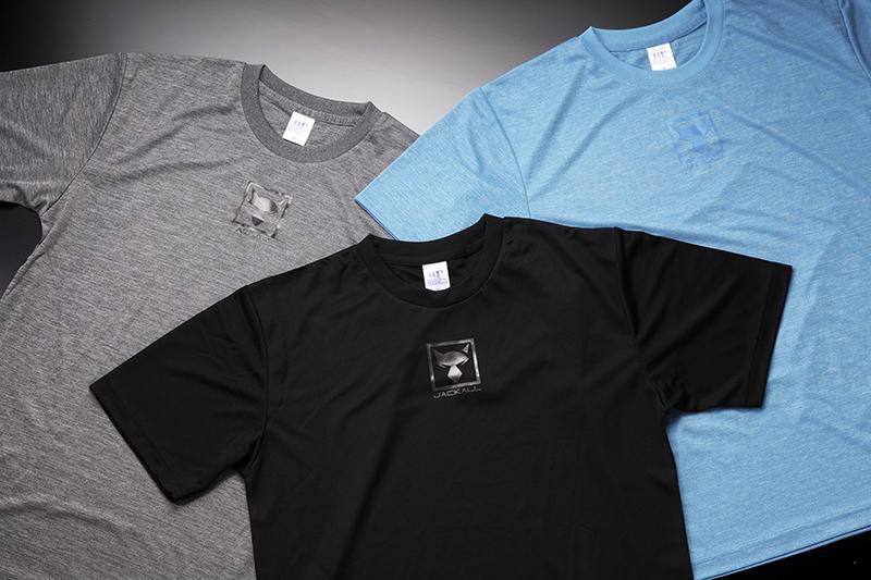 DRY T-SHIRTS / ドライTシャツ