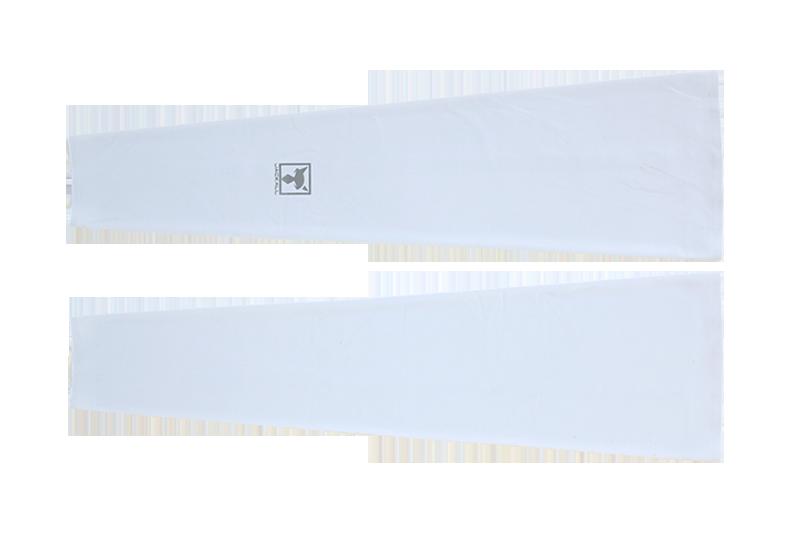 LEG GUARD WHITE/レッグガードホワイト