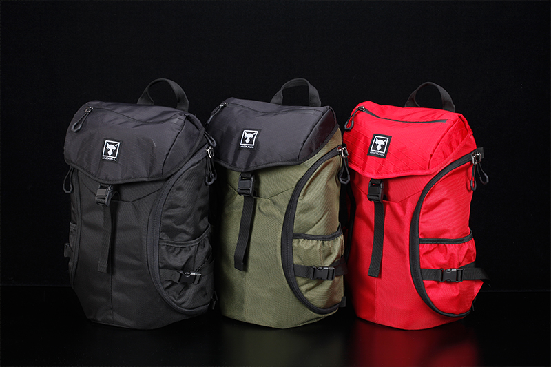 FIELD BAG TYPE TRAIL / フィールドバッグタイプトレイル