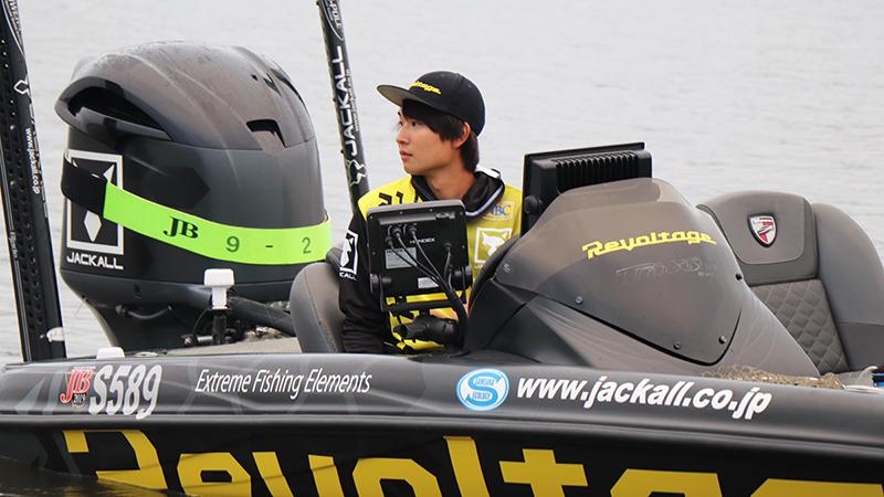 KYOYA SENSATION AGAIN! 藤田京弥プロ、JB河口湖Aシリーズで圧勝