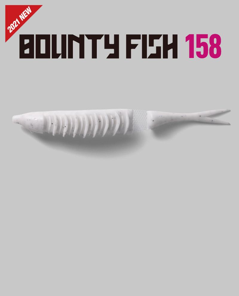 BOUNTY FISH 158 / バウンティーフィッシュ158