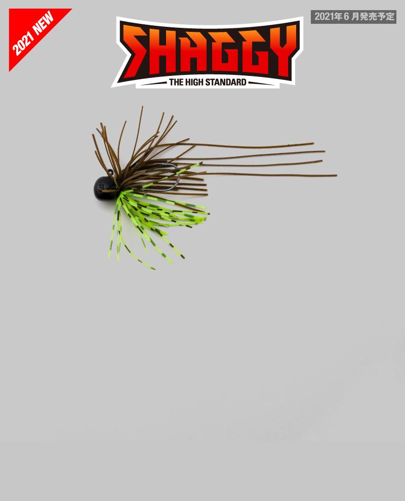 シャギー SHAGGY / シャギー