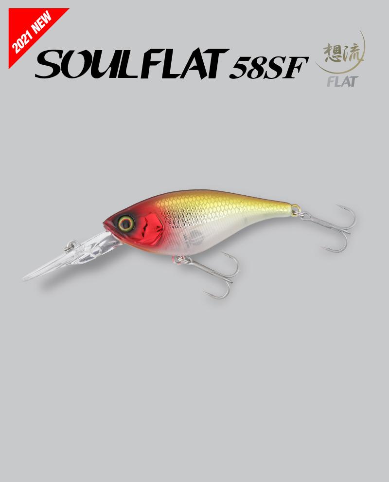 ソウルフラット SOUL FLAT / ソウルフラット