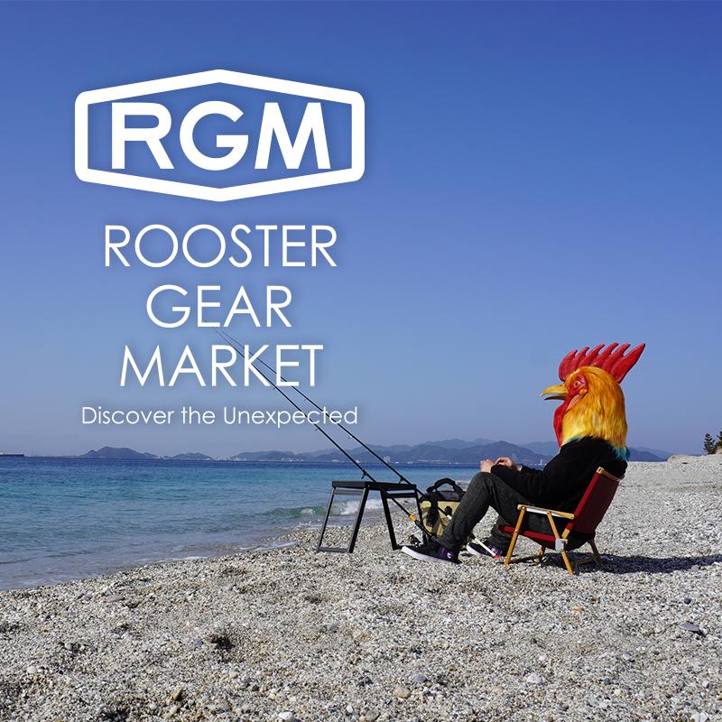 ジャッカル RGM ルースターギアマーケット