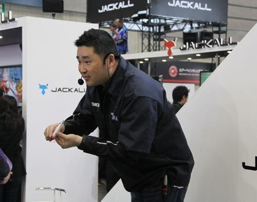 国際フィッシングショー2013!