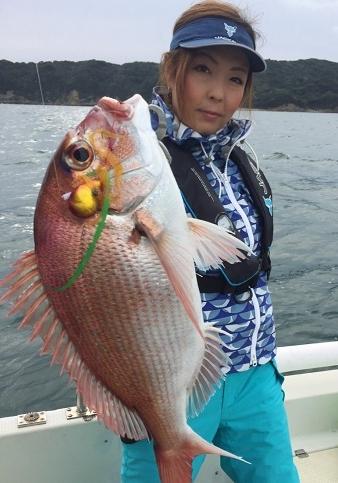 タイラバ イベント 西日本釣り博 追加決定!!