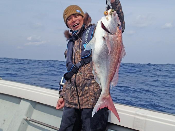 釣りビジョンにてBinBinソルト38が放映開始となります。