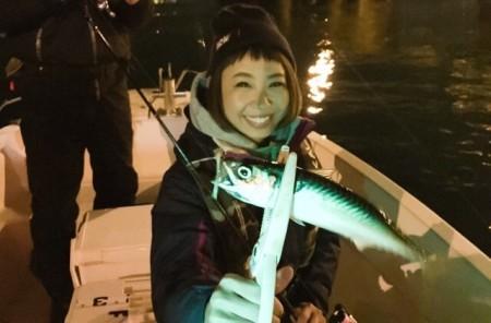 東京湾 鯛ラバ/サバゲー釣行