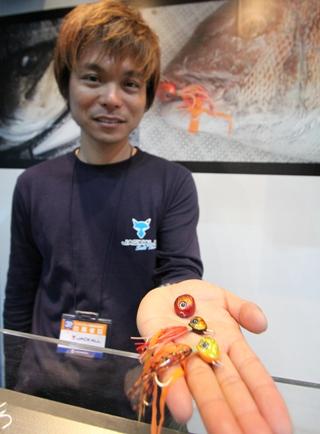 フィッシングショー大阪2013 ピックアップ新製品!