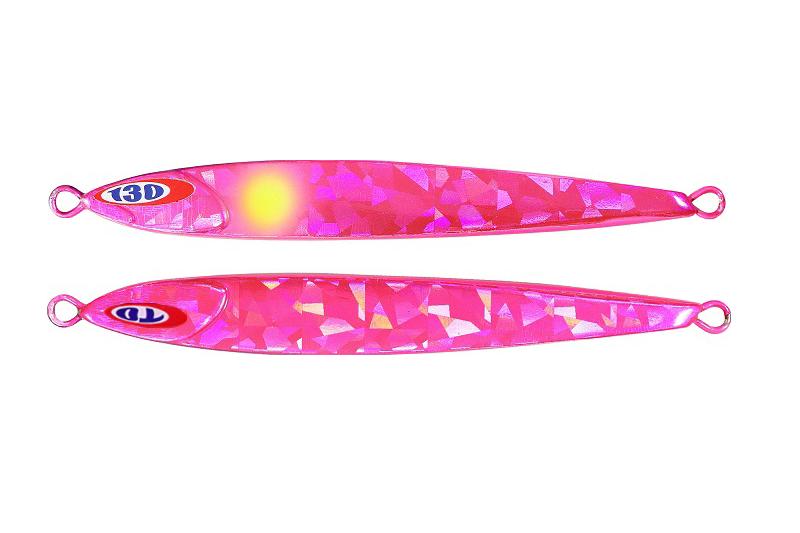 SABER PINK/サーベルピンク