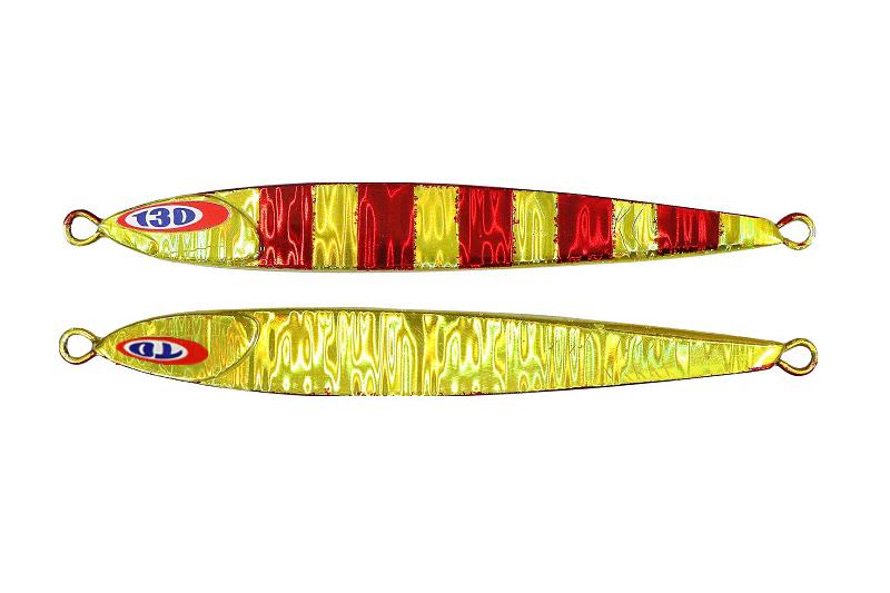 RED GOLD STRIPE/レッドゴールドストライプ