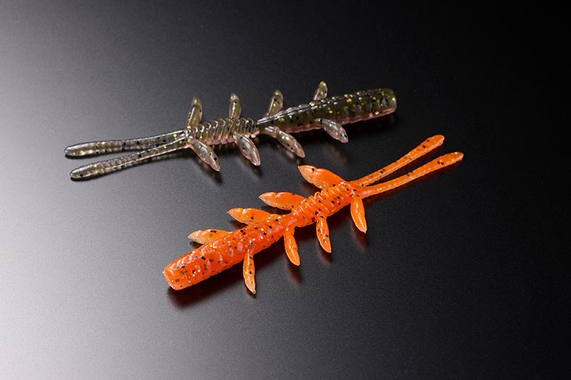 Scissor Comb Rock Fish / シザーコームロックフィッシュ