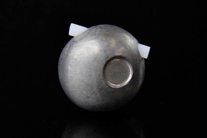 鉛製ヘッド