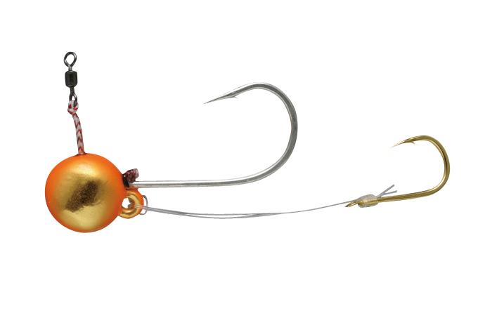 オレンジグロー/ゴールド