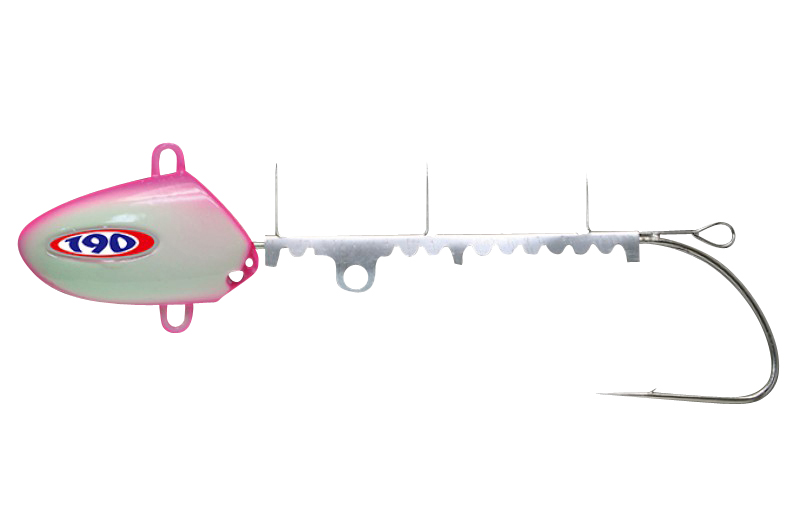 スーパーグロー/超ピンク
