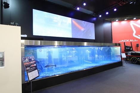 西日本釣り博トークショースケジュールのご案内